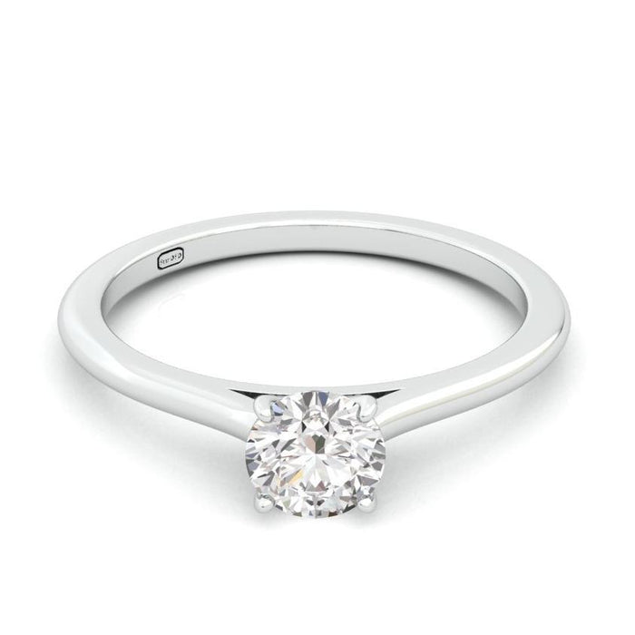 """Charlize"" Engagement Ring"