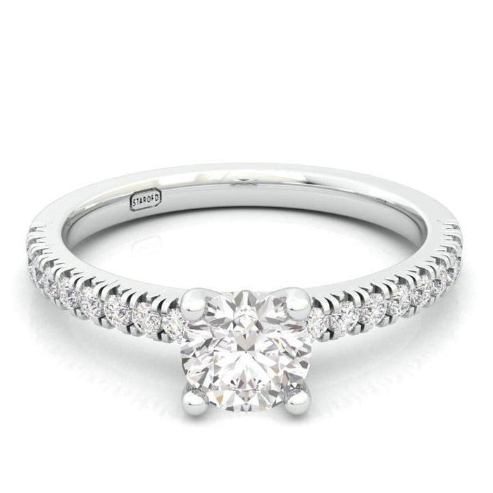 """Belinda"" Engagement Ring"