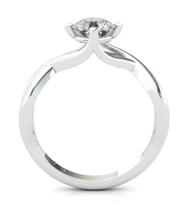 """Ellen"" Engagement Ring"