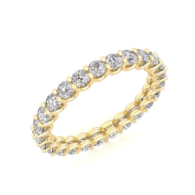 Eternity Ring 0.20 ct