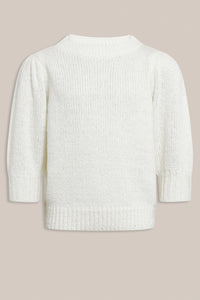 GRUNT Christina Knit Knits Off White