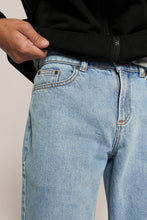Load image into Gallery viewer, GRUNT Clint Pant Jeans Stein