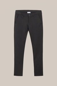 GRUNT Dude Ankle Pant Pants Grey