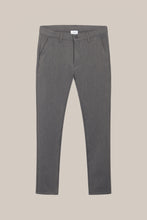 Load image into Gallery viewer, GRUNT Dude Ankle Pant Pants Light Grey