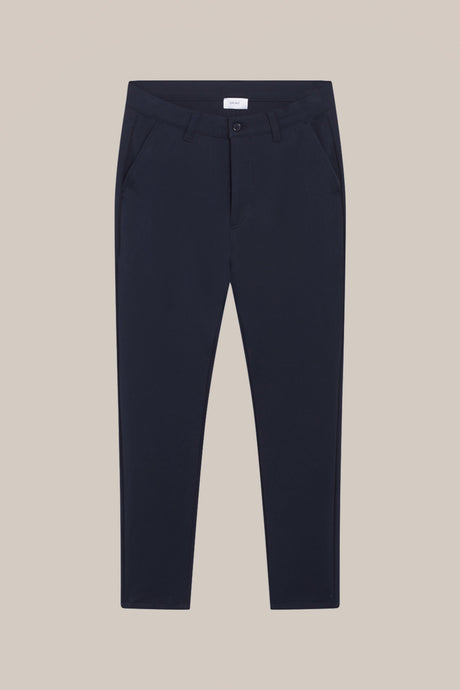 GRUNT Dude Ankle Pant Pants Midnight Blue