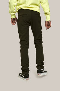GRUNT Dude Pant Pants Army