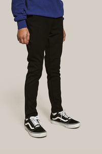 GRUNT Dude Pant Pants Black