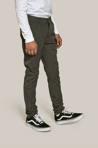 GRUNT Dude Pant Pants Light Grey