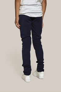 GRUNT Dude Pant Pants Midnight Blue