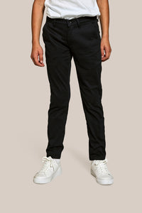 GRUNT Dude Worker Pant Pants Black