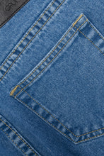 Load image into Gallery viewer, GRUNT Mom Jeans Jeans Authentic Blue