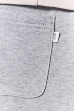 Load image into Gallery viewer, GRUNT OUR Ask Jog Pant Pants Grey Melange