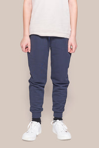 GRUNT OUR Ask Jog Pant Pants Navy