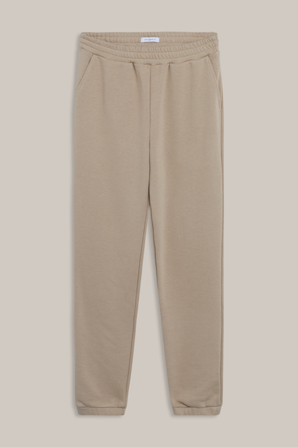 GRUNT OUR Lilian Jog Pant Pants Coffee Brown