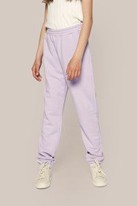 GRUNT OUR Lilian Jog Pant Pants Lt. Purple