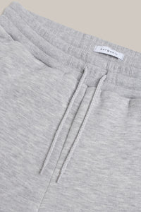 GRUNT OUR Ask Jog Pant Pants Grey Melange