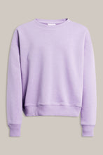 Load image into Gallery viewer, GRUNT OUR Lone Crew Sweat Sweats Light Purple
