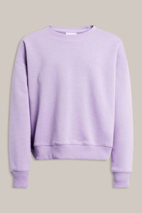 GRUNT OUR Lone Crew Sweat Sweats Light Purple