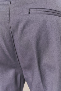 GRUNT Phillip Original pant Pants Grey