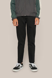 GRUNT Phillip Original pant Pants Black