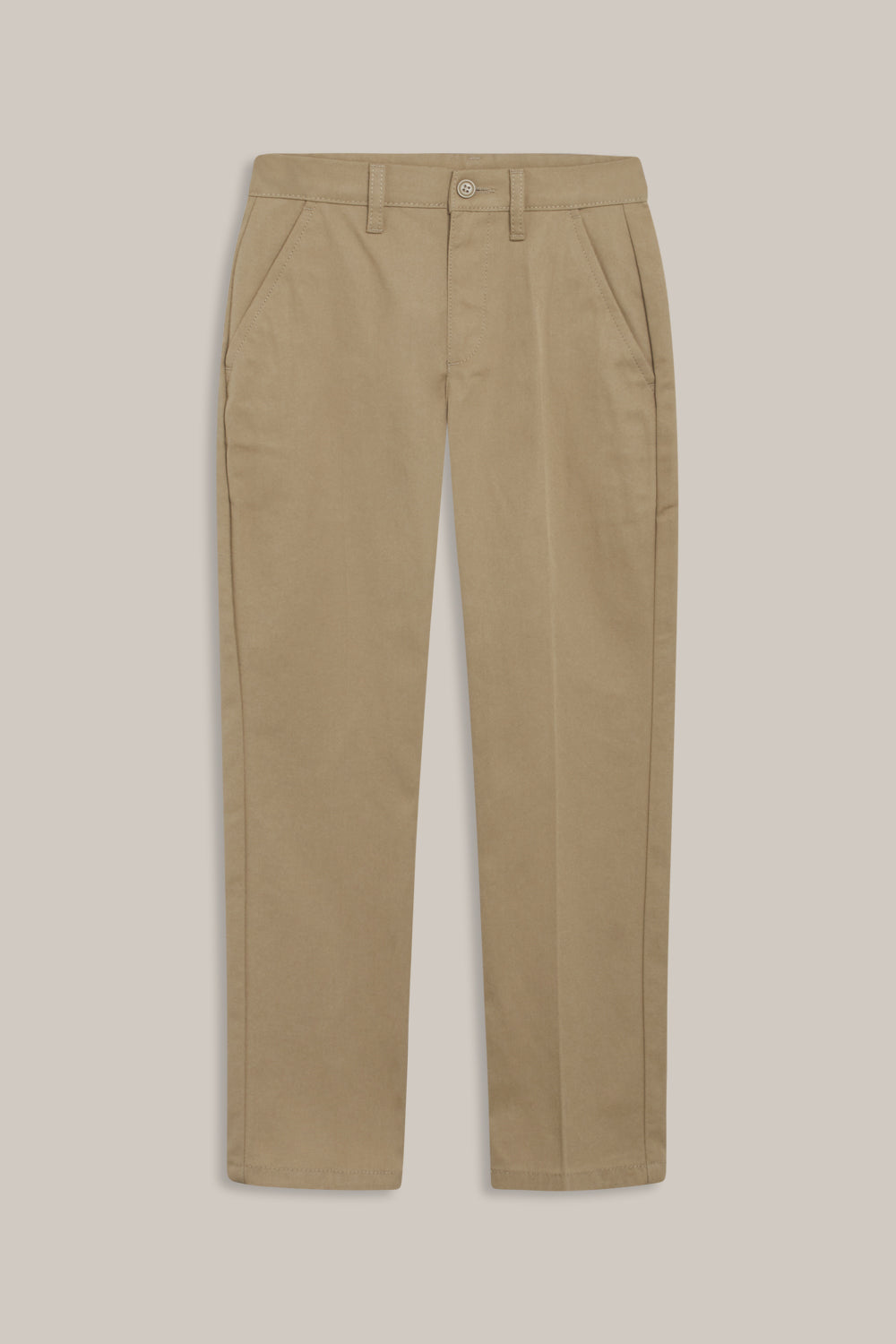 GRUNT Phillip Original pant Pants Sand