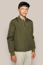 Load image into Gallery viewer, GRUNT Richie Jacket Jackets Army Green