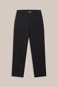 Formél Rick Pant Pants Grey Stripe