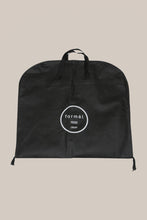 Load image into Gallery viewer, Formél Suit Bag Accessories Black