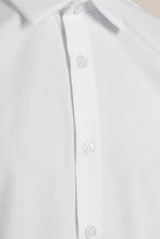 Load image into Gallery viewer, Formél Tex Shirt Shirts White