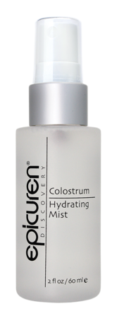 Colostrum Hydrating Mist