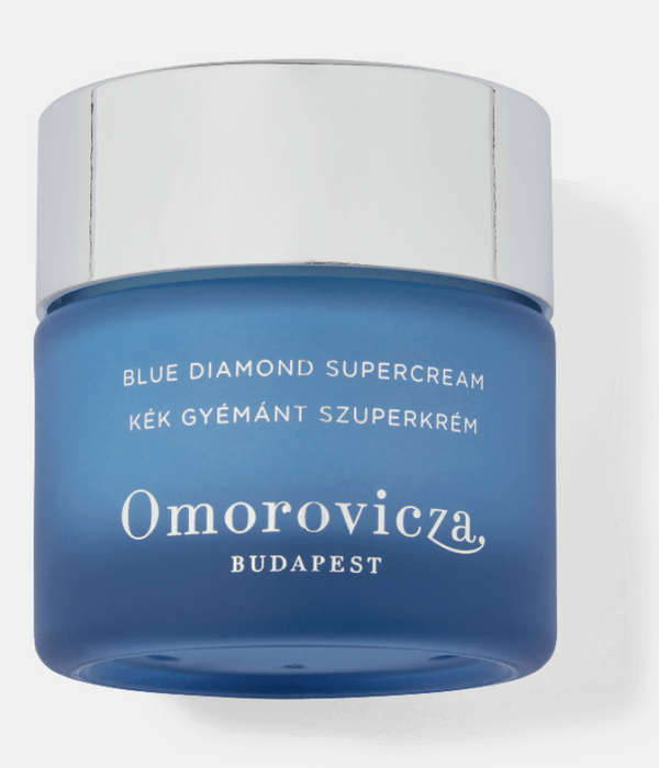 Blue Diamond Supercream