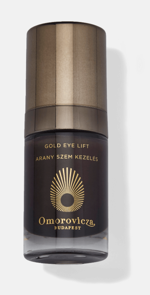 Gold Eye Lift