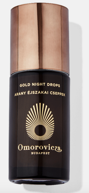 Gold Night Drops