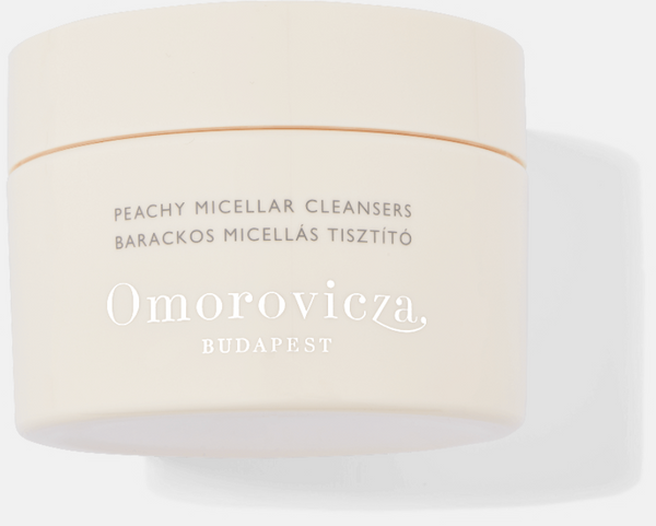 Peachy Micellar Cleansers