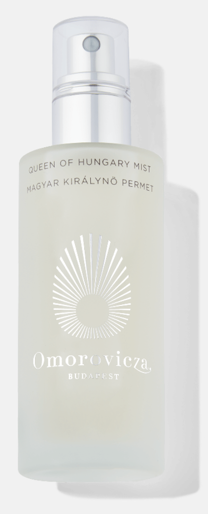 Queen of Hungary Mist