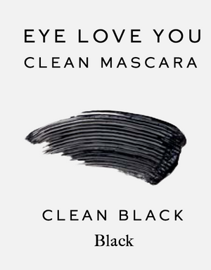Eye Love You Mascara
