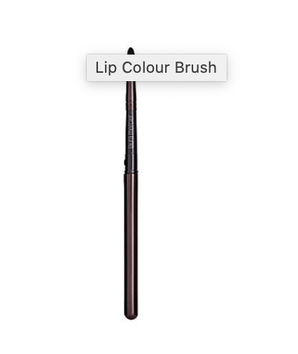 Lip Colour Brush