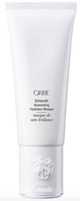 Silverati Illuminating Treatment Masque