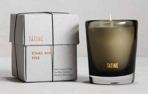 FIg Candle- Stars are Fire Collection