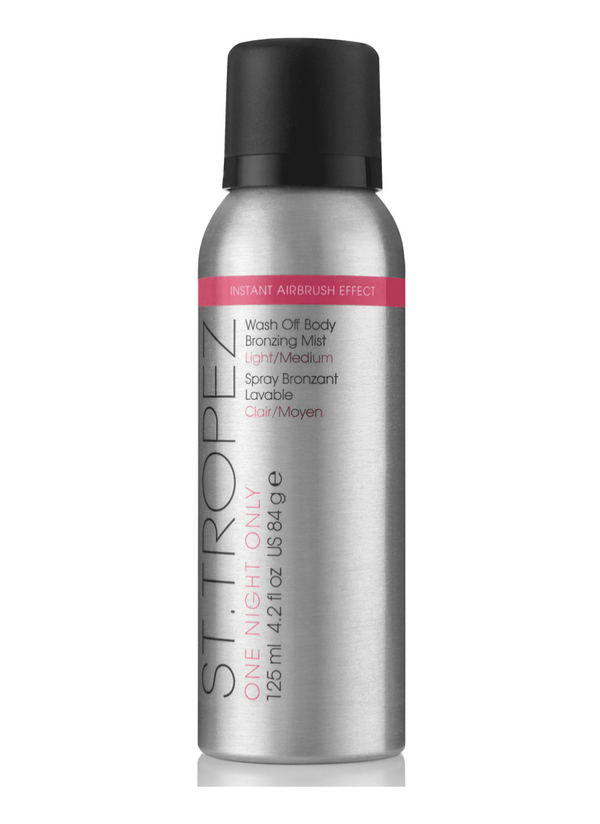 One Night Only Body Bronzing Mist