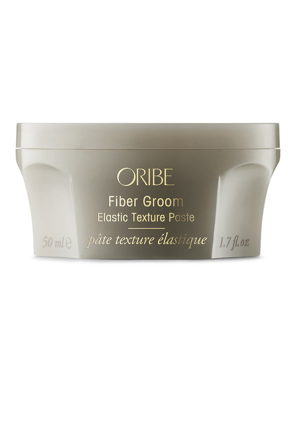 Fiber Groom Elastic Texture Paste
