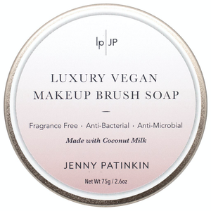 LUXURY VEGAN MAKEUP BRUSH SOAP