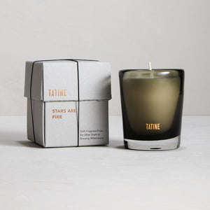 Woodsmoke Candle - Stars Are Fire Collection
