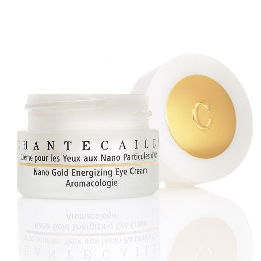 Nano Gold Energizing Eye Cream