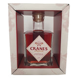 Cranes Cranberry & Blood Orange Liqueur 35cl