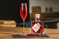 Cranes Cranberry & Blood Orange Liqueur 50cl