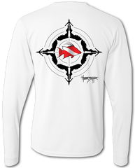 HogFish Sights White - Performance