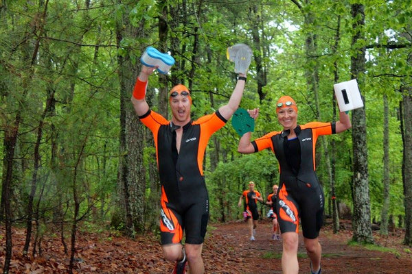 So What is This Swimrun Thing?