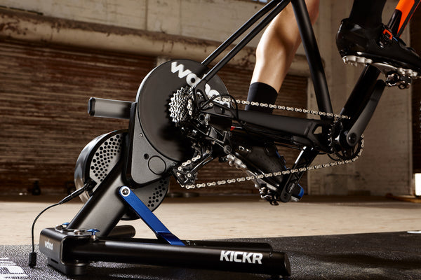 Is the Indoor Bike Trainer Beneficial in the Summer?