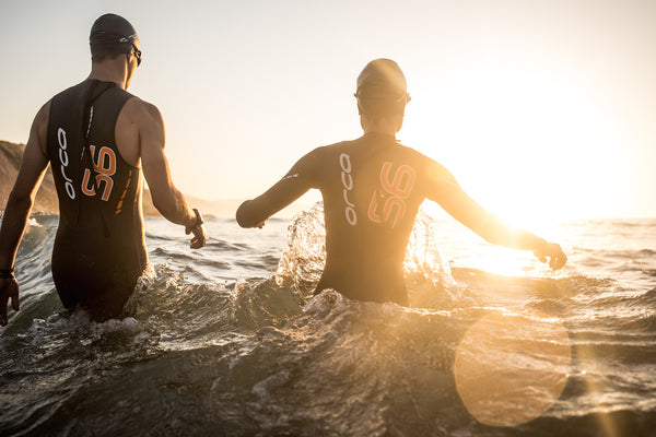 Finding the Perfect Wetsuit for your Next Triathlon